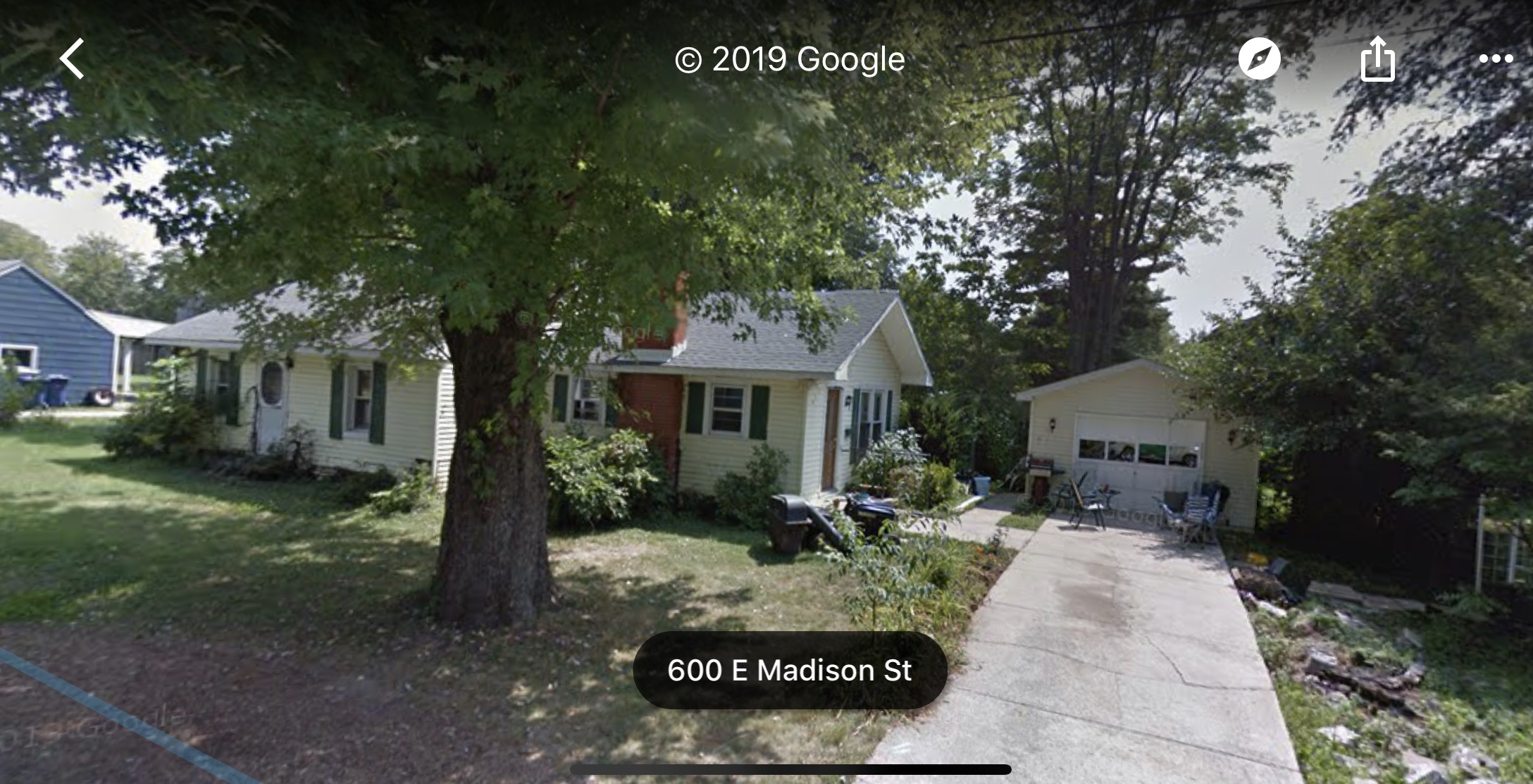 207 Birch St, La Grange, KY
