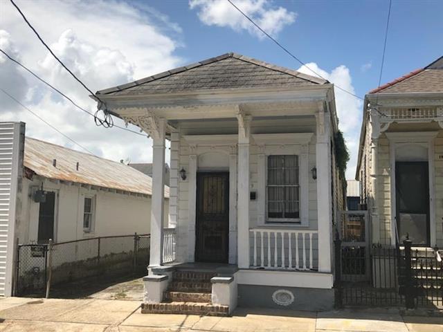 1919 N Rampart St, New Orleans, LA