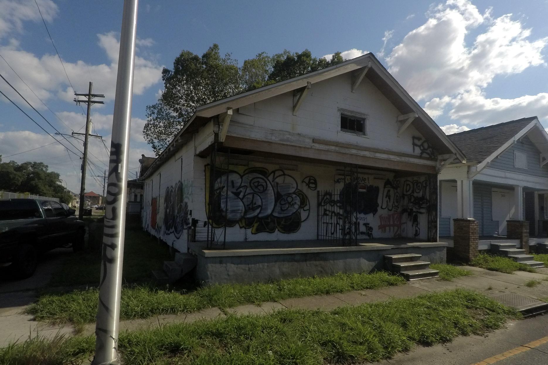 2480 N Claiborne Ave, New Orleans, LA