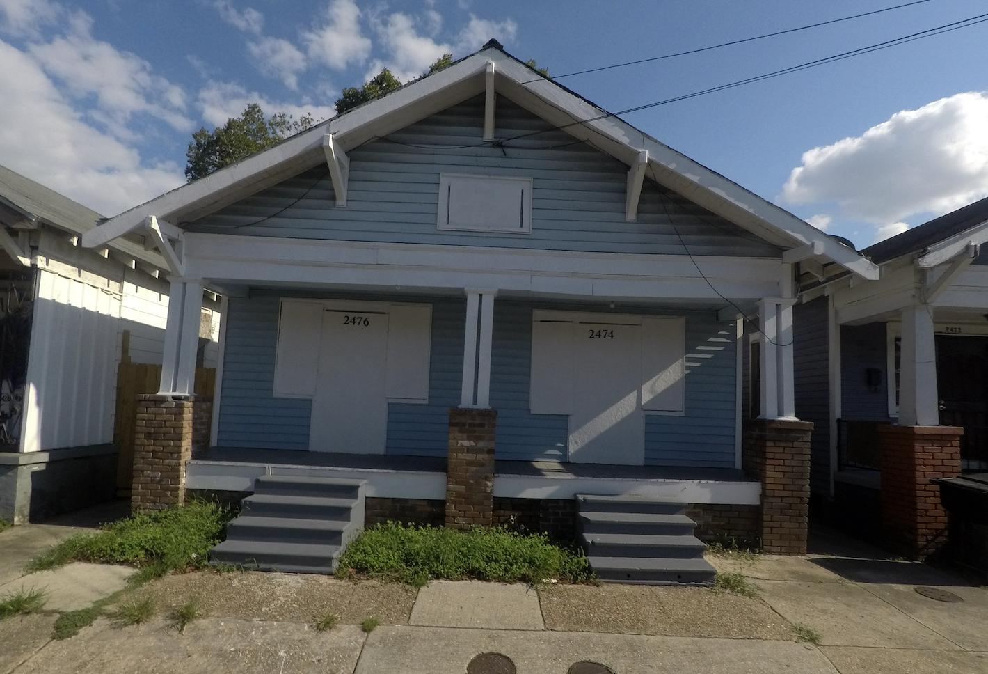 2474 N Claiborne Ave, New Orleans, LA