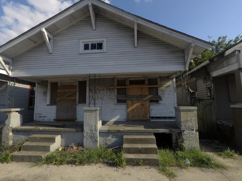 2454 N Claiborne Ave, New Orleans, LA