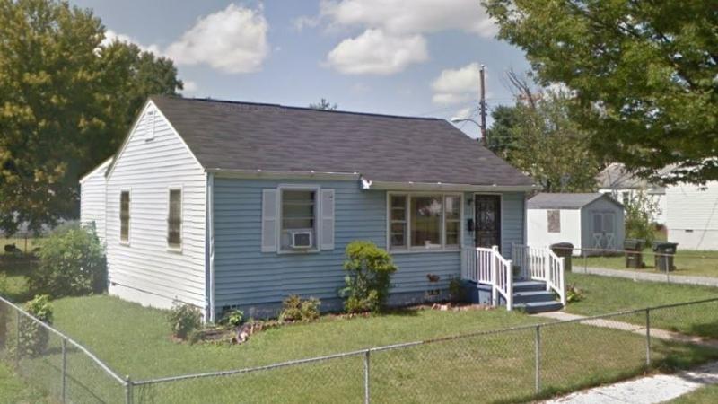 1407 Milton St, Richmond, VA