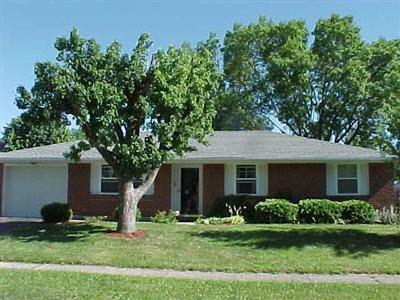 7219 Claybeck Dr, Dayton, OH