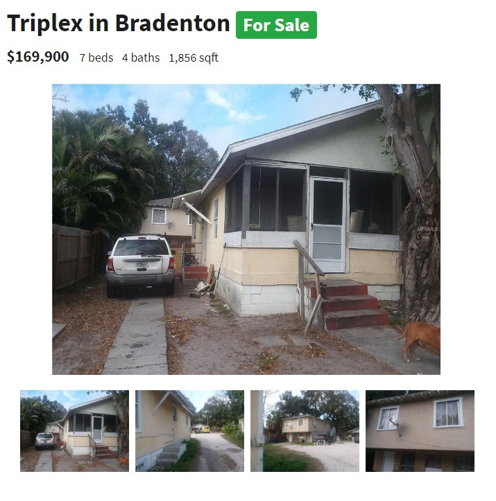 N/A, Bradenton, FL