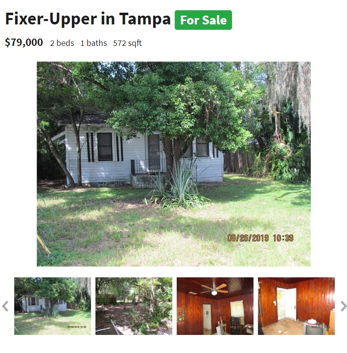N/A, 1, Tampa, FL
