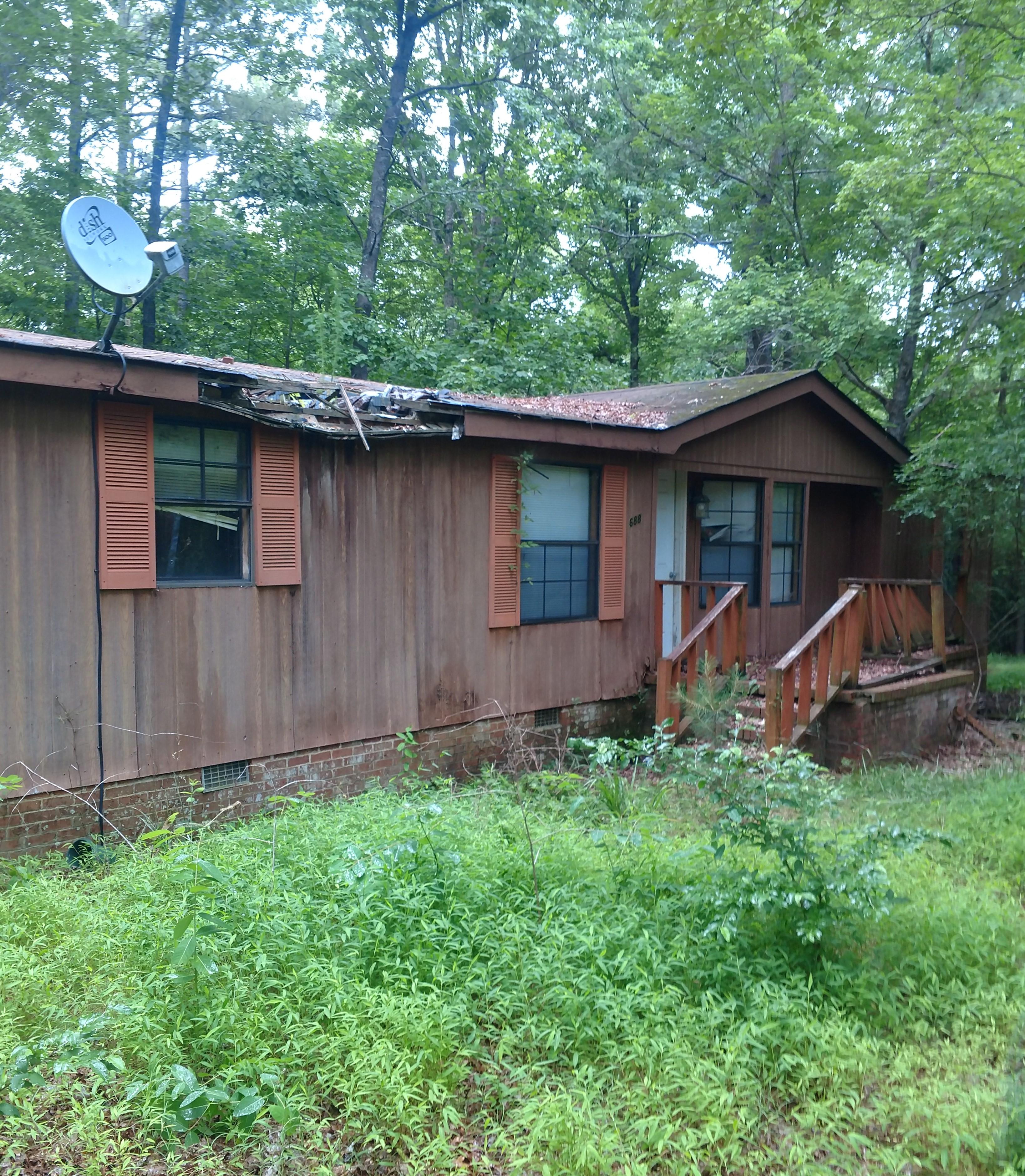 688 Soloman Degraffenreidt Rd, Pittsboro, NC