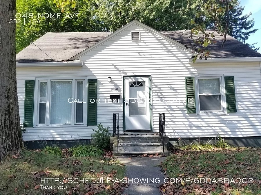 1048 Nome Ave, Akron, OH