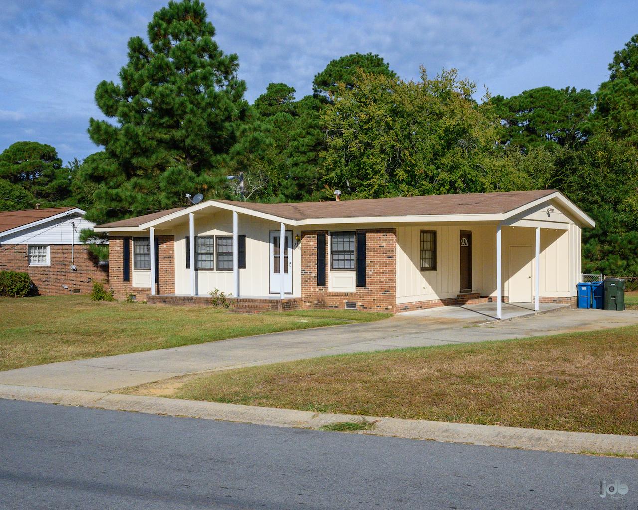 2808 Coronado Pkwy, Fayetteville, NC