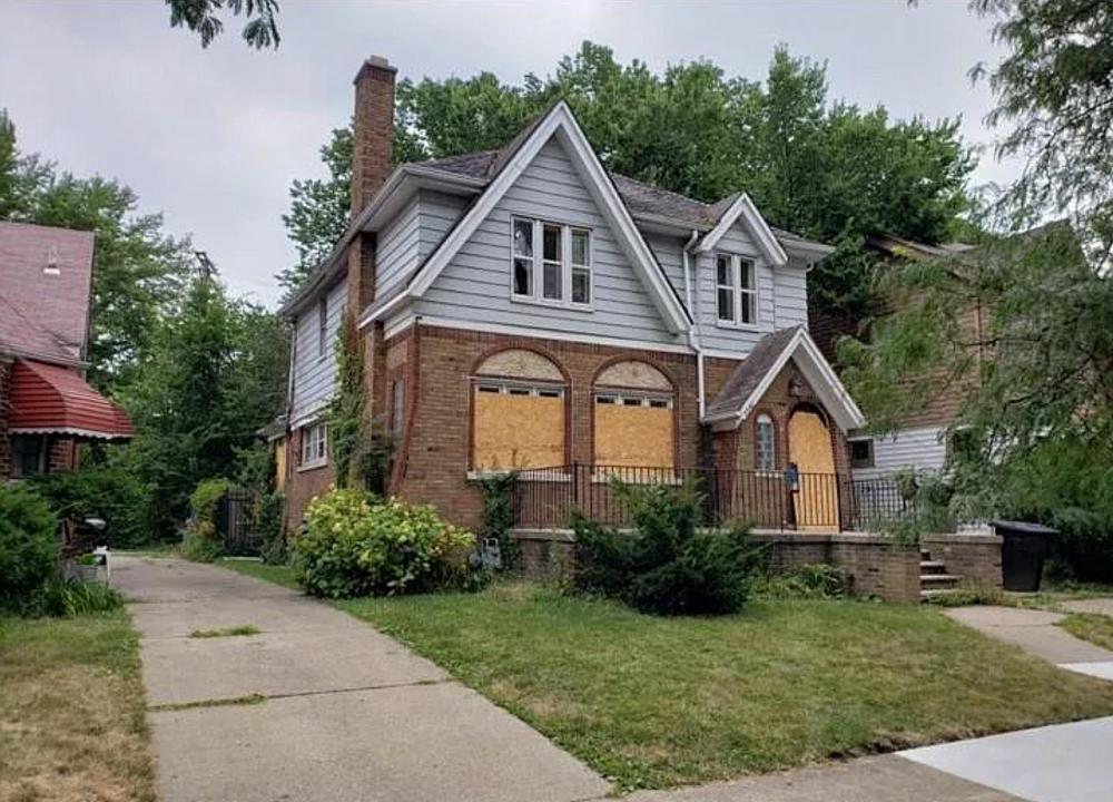 5942 Lakeview St, Detroit, MI