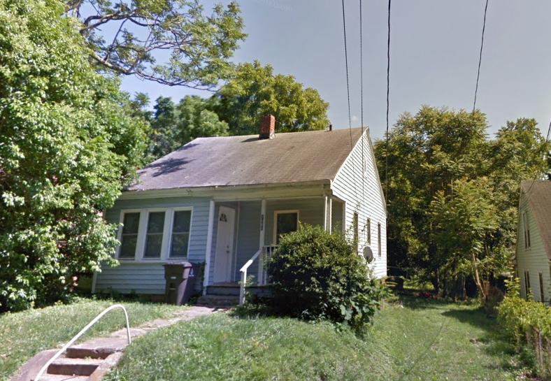 1900 E 17th St, Winston-Salem, NC