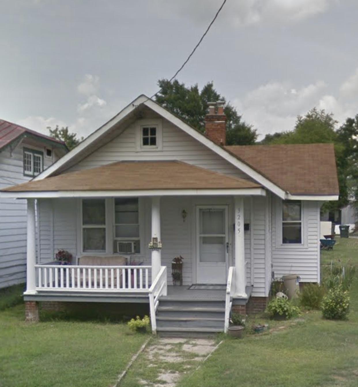 3205 Stockton street, Richmond, VA