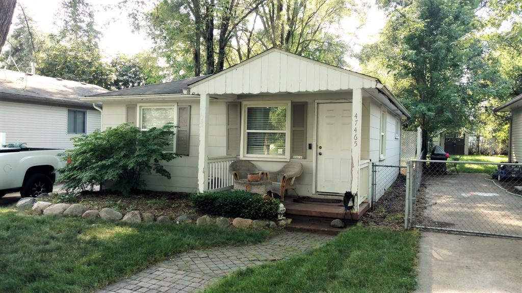 47465 Greenview Rd, Shelby Charter Township, MI