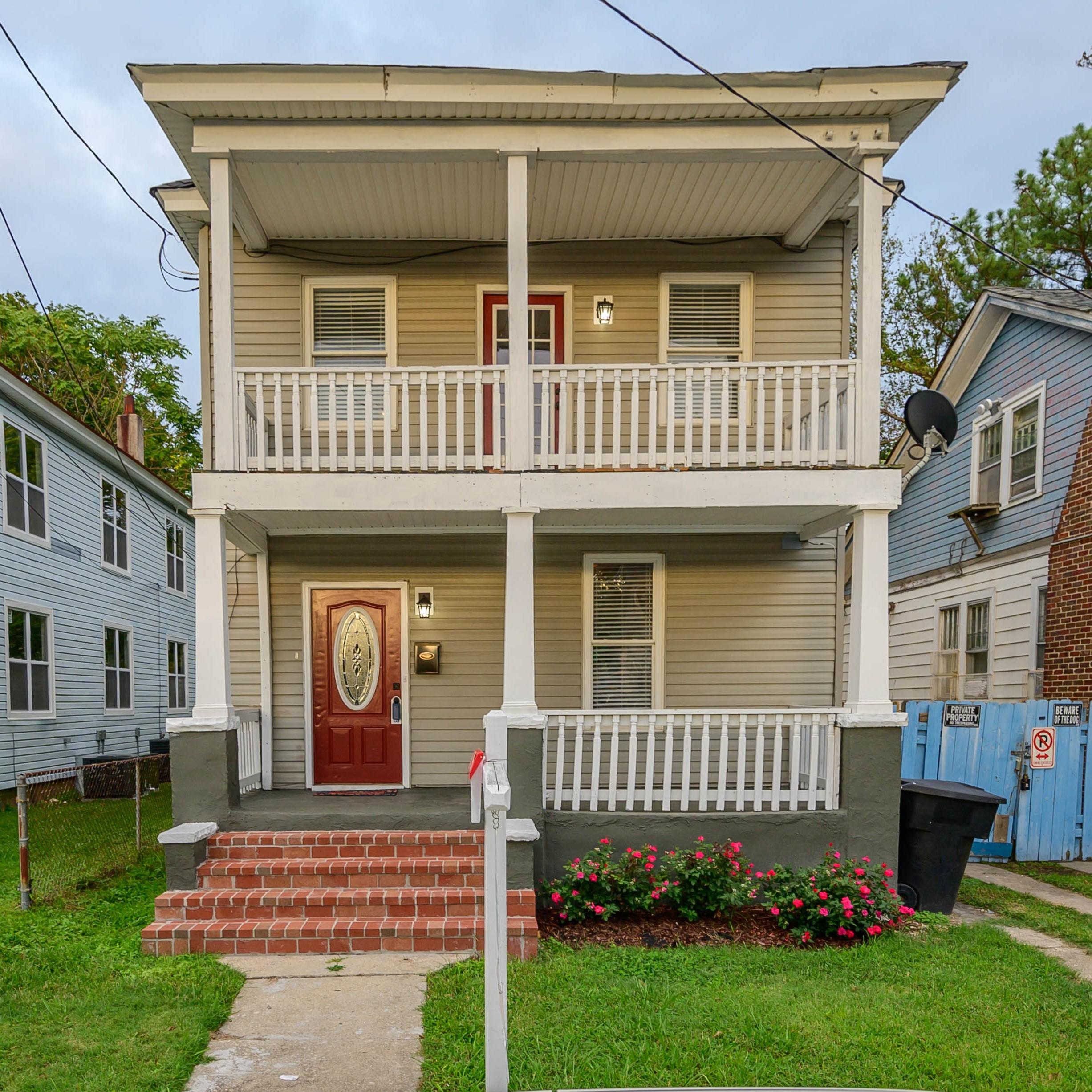 1729 Prentis Ave, Portsmouth, VA
