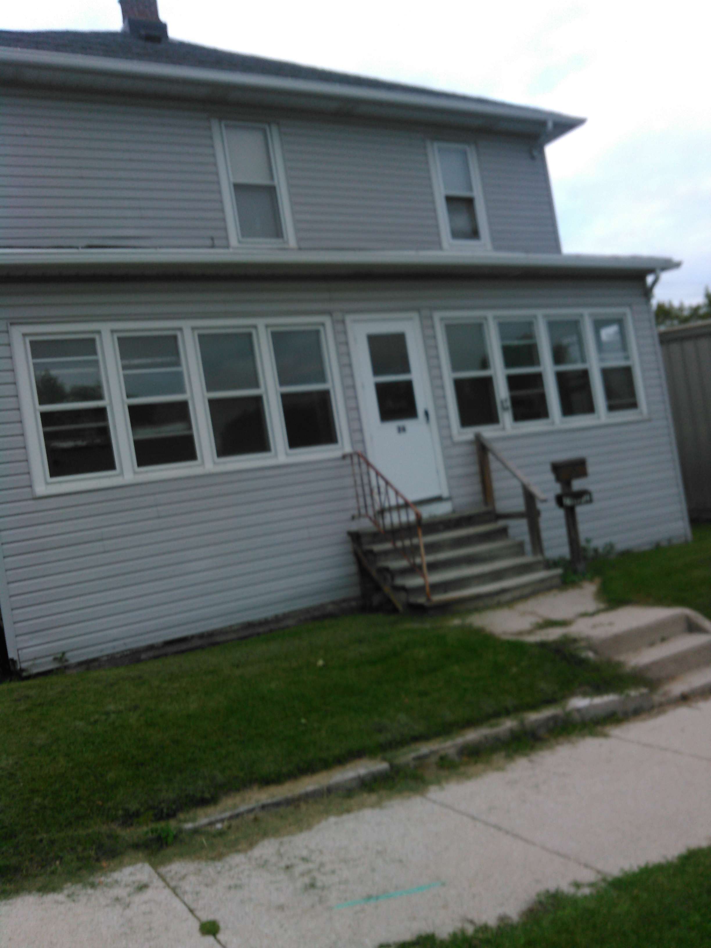 26 W Mill St, Plymouth, WI