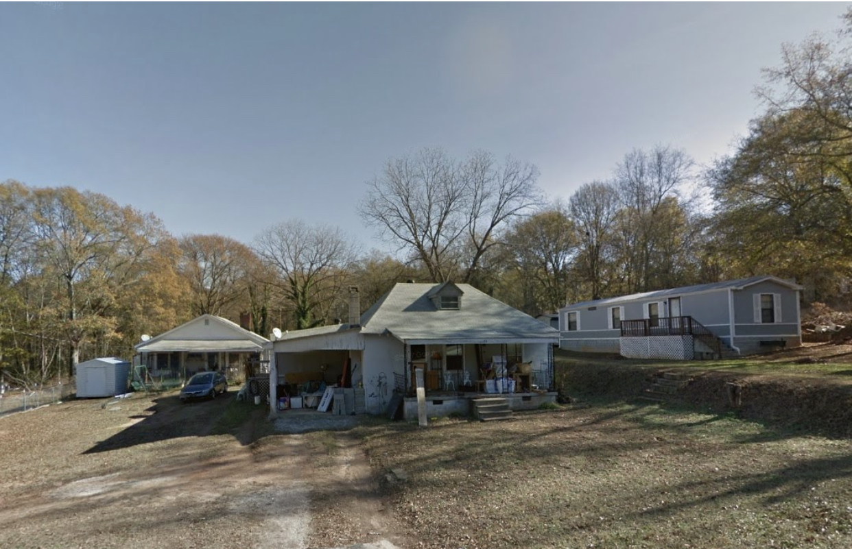 18 Reeves Ave, Greenville, SC