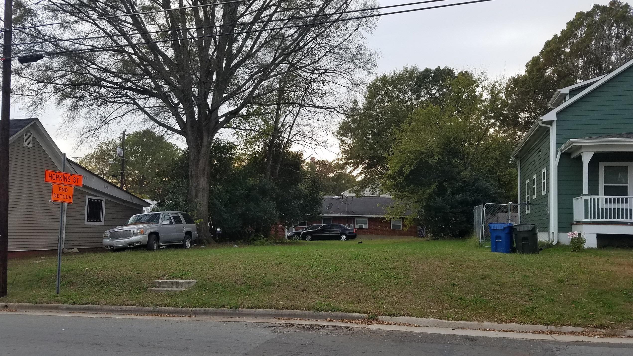 603 N Elm St, Durham, NC