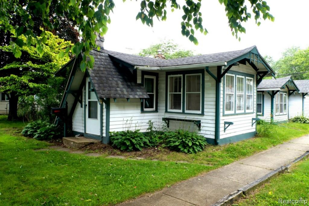 15415 Fenton Ave, Redford Charter Township, MI