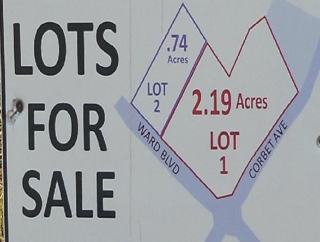 1419 &1421 Corbett Ave. N & 3657 Ward Blvd,, Wilson, NC