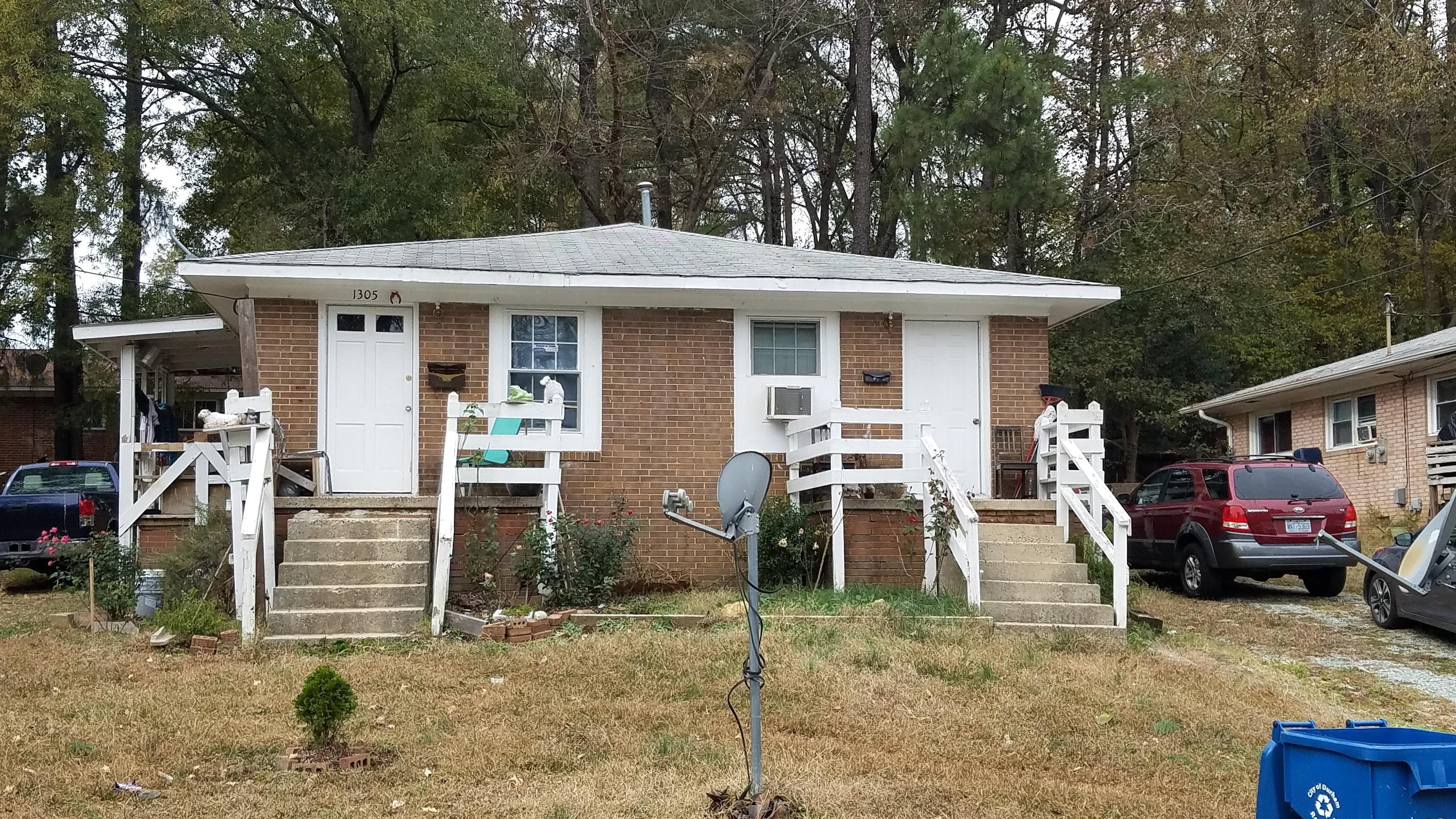 1305 Ivy St, Durham, NC