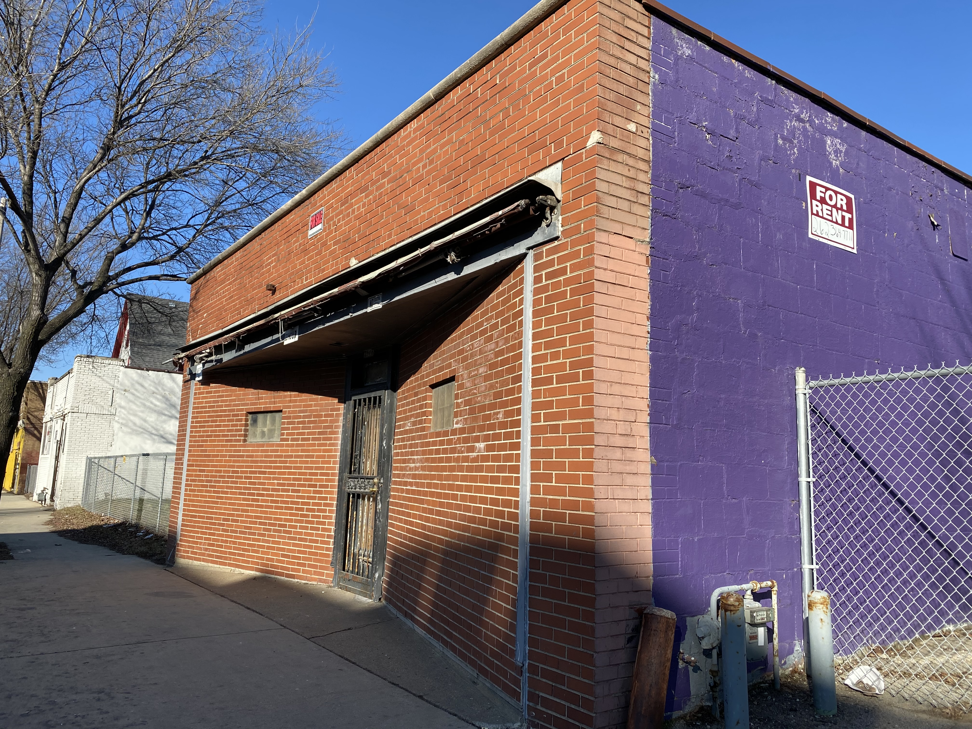 2516 W Fond Du Lac Ave, Milwaukee, WI