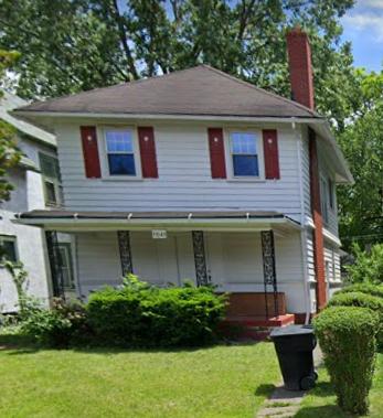1641 Hazelwood St, Detroit, MI