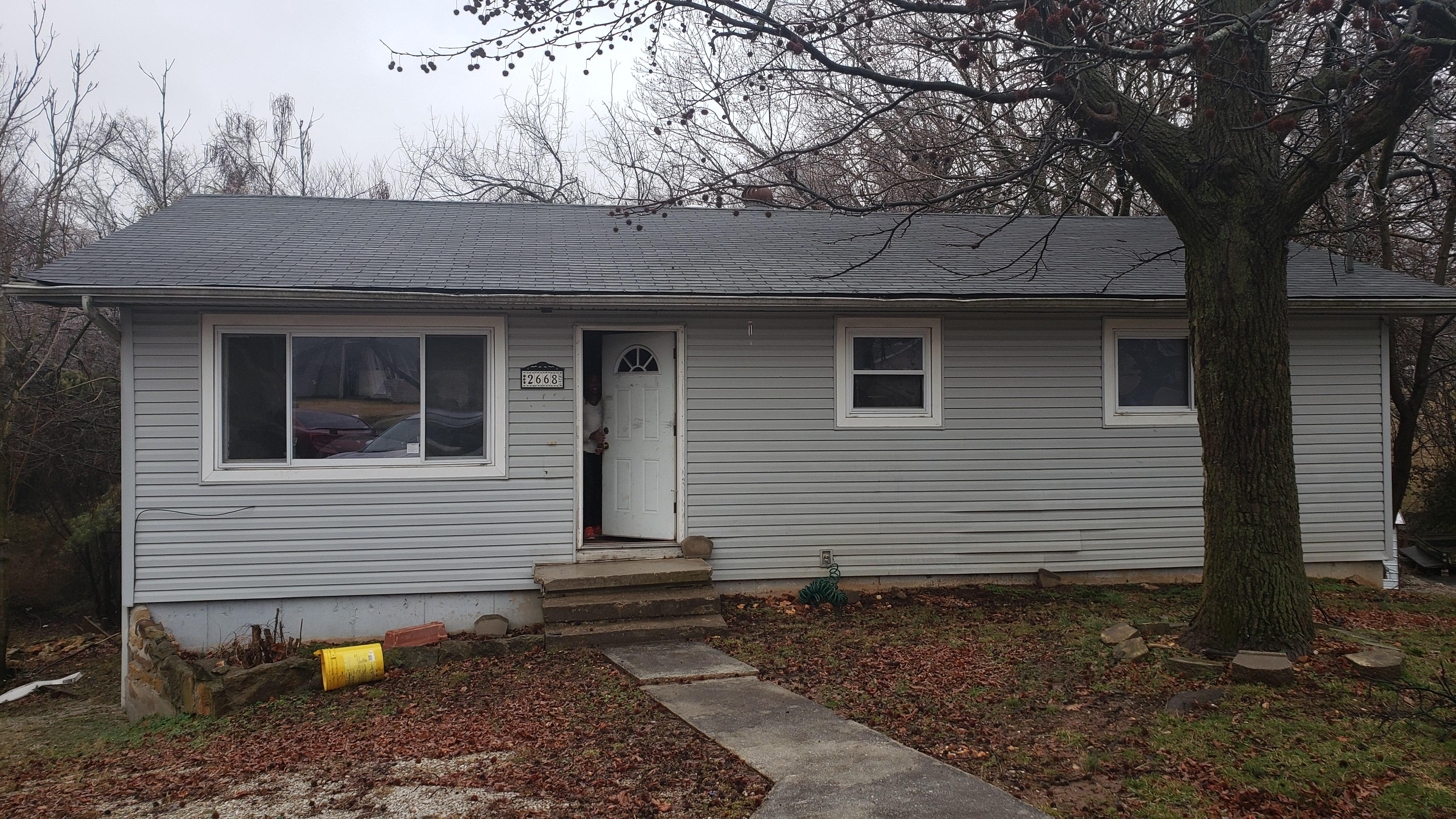 2668 N Johnston Ave, Springfield, MO