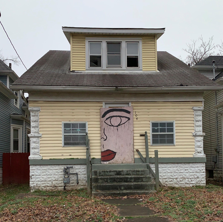 104 S 41st St, Louisville, KY