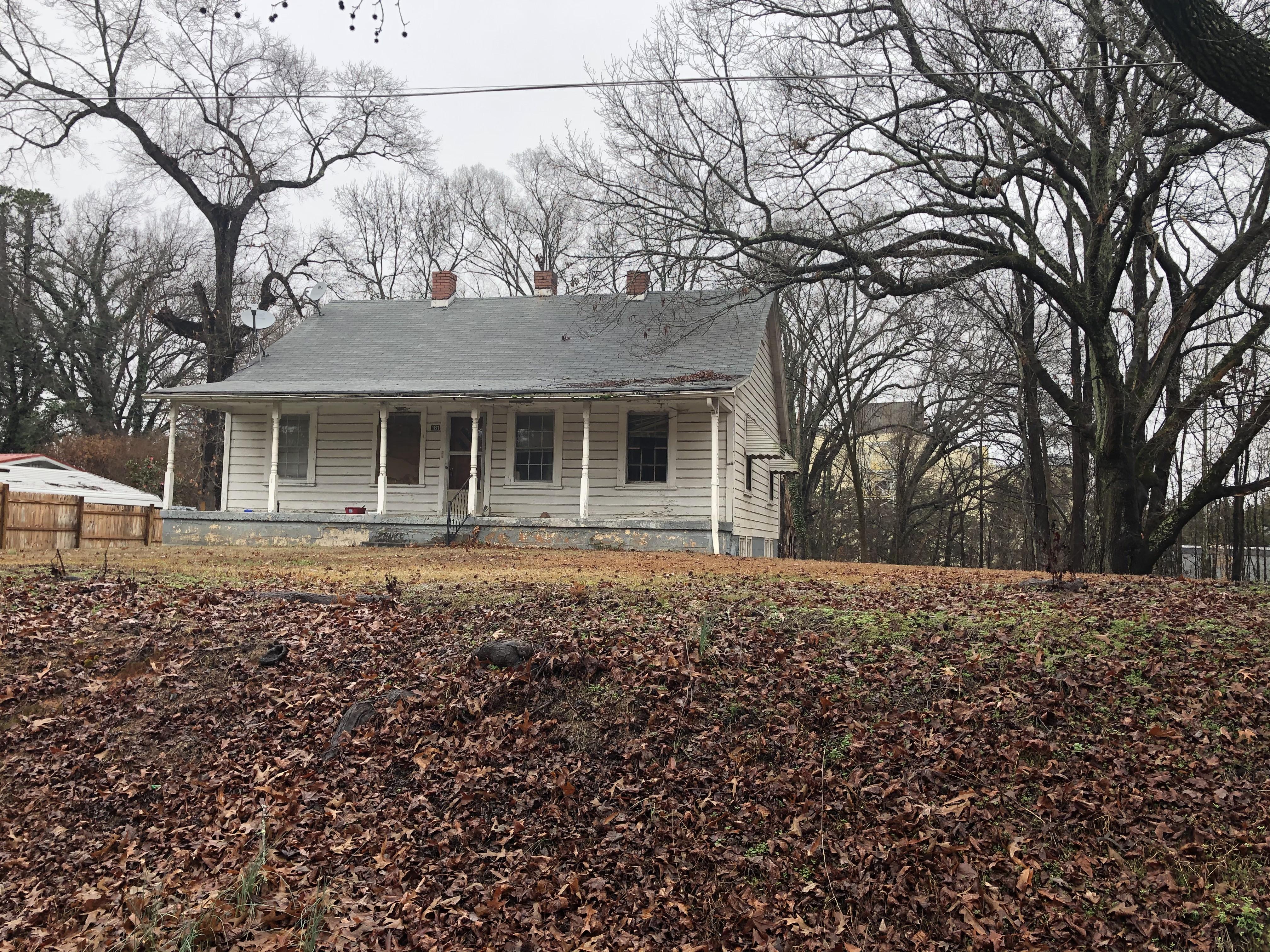 181 Allie Clay Rd, Roxboro, NC