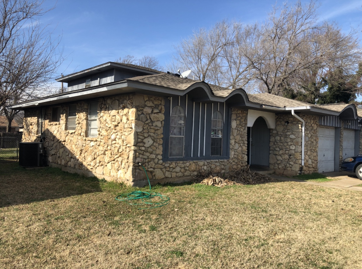 701 Lloyd Ave, Oklahoma City, OK