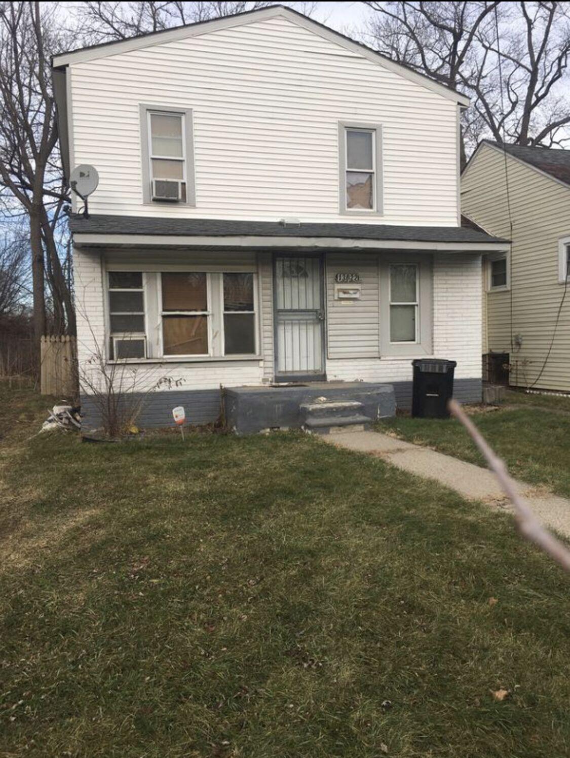 13022 Foley St, Detroit, MI