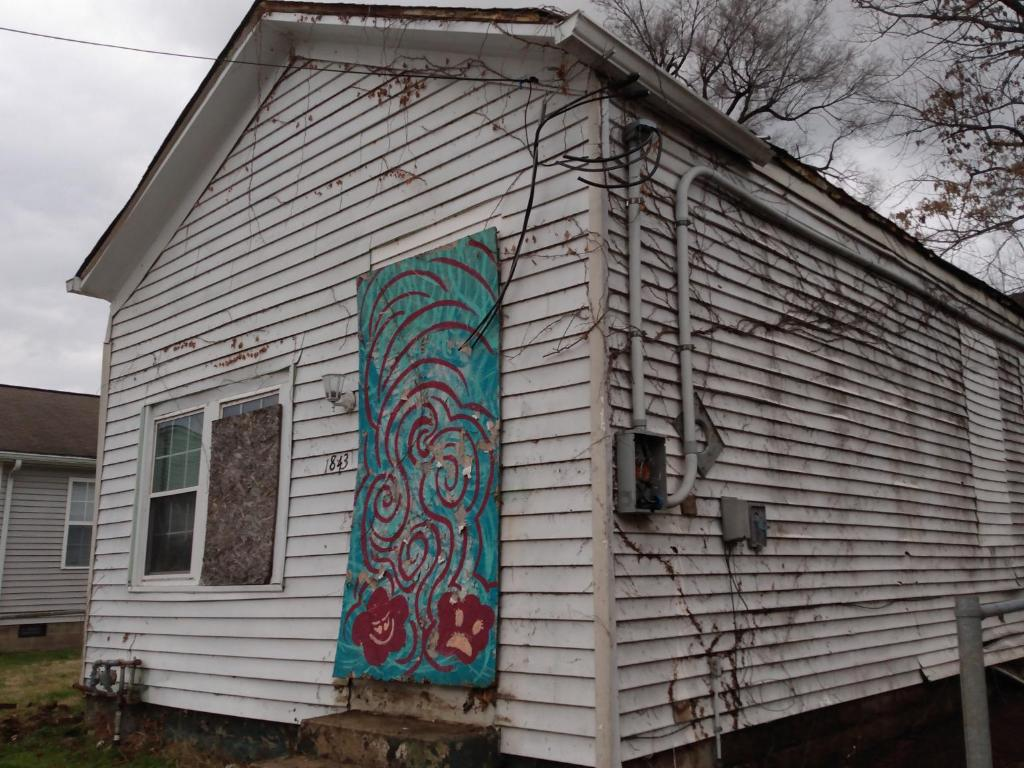 1843 Lytle St, Louisville, KY