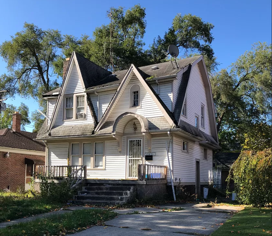 13935 Mansfield St, Detroit, MI