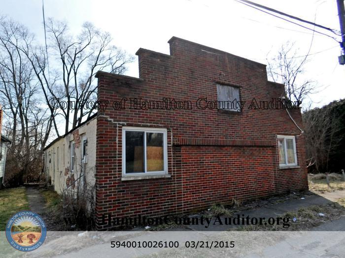 855 Steffens ave, Cincinnati, OH