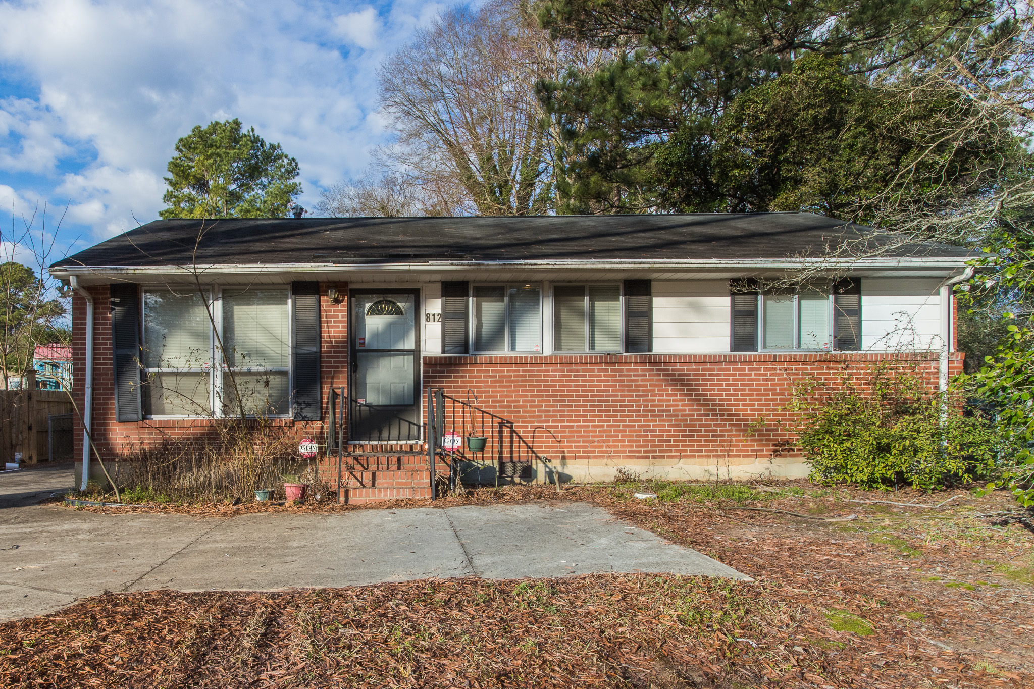 812 Belmont Dr, Raleigh, NC