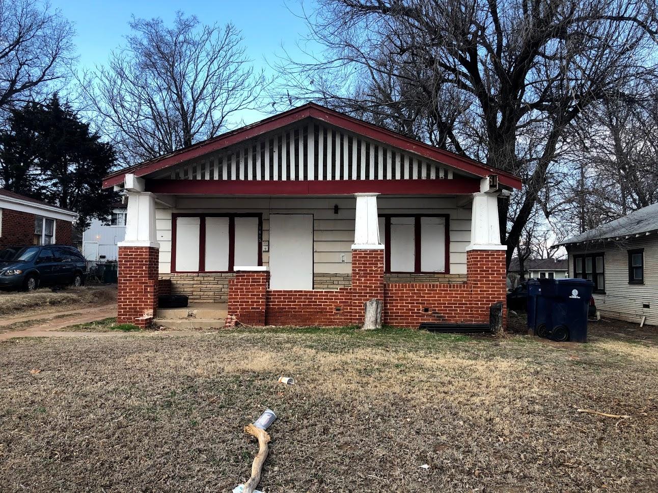 1615 E Park Pl, Oklahoma City, OK