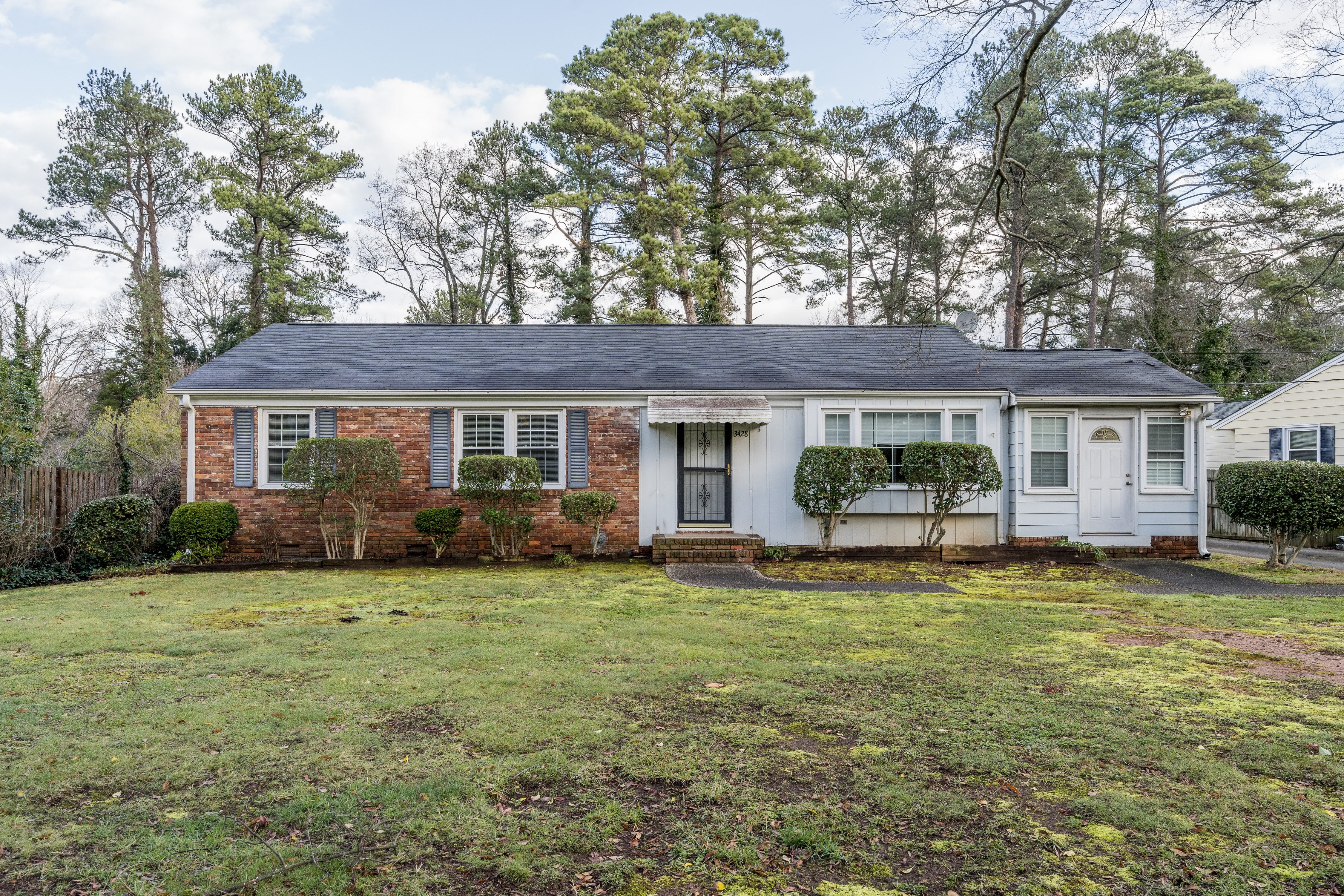 3428 Wade Ave, Raleigh, NC