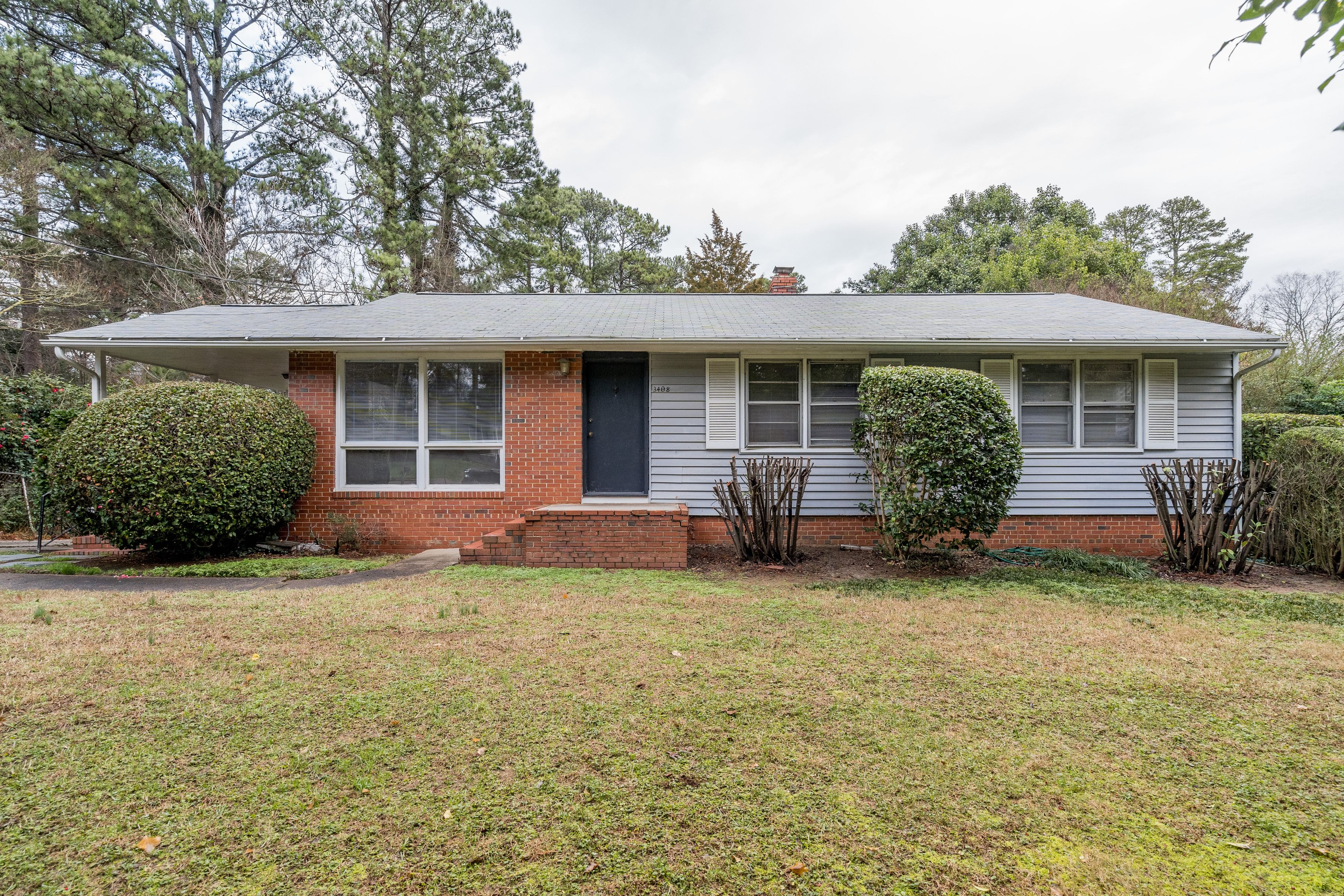 3408 Wade Ave, Raleigh, NC