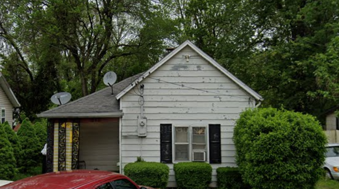 913 E Garfield St, Springfield, MO