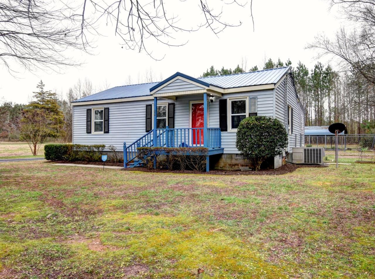 33 Oak Forest Ln, Franklinton, NC
