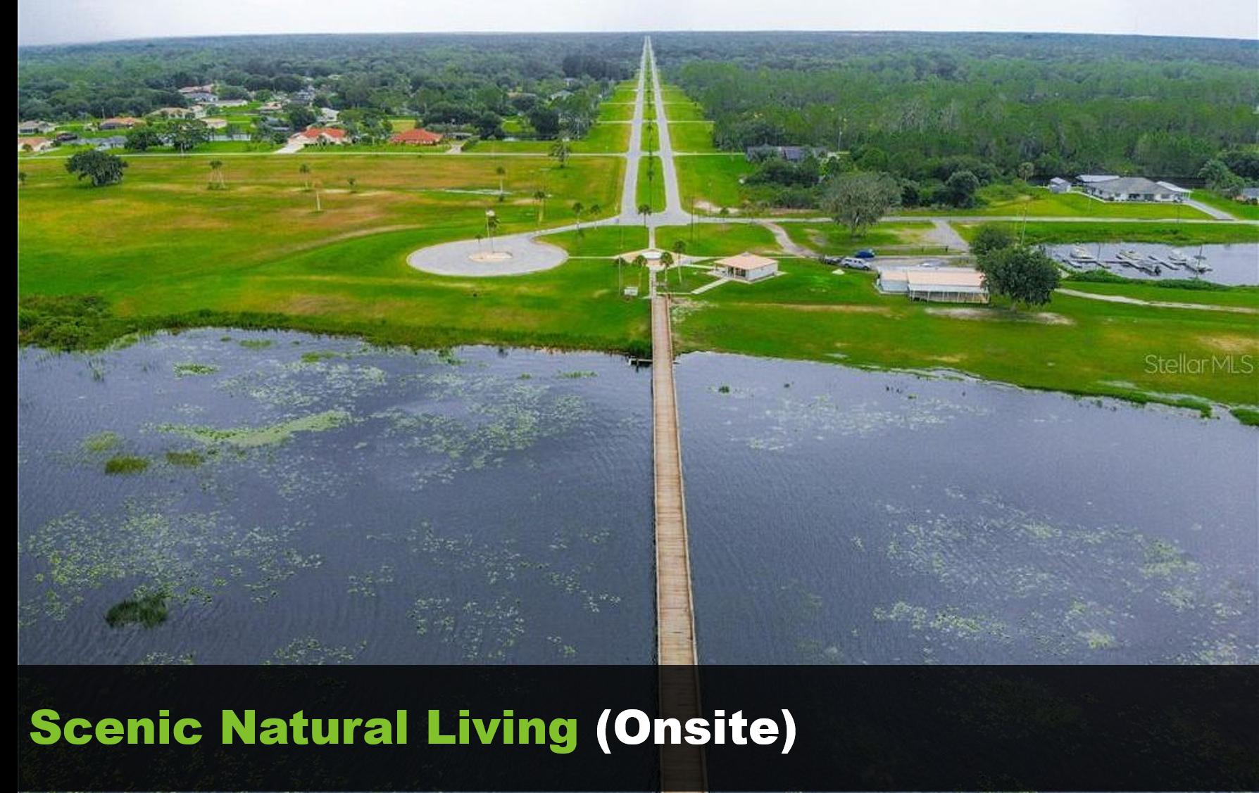0 Ft. Myers Dr., Indian Lake Estates, FL