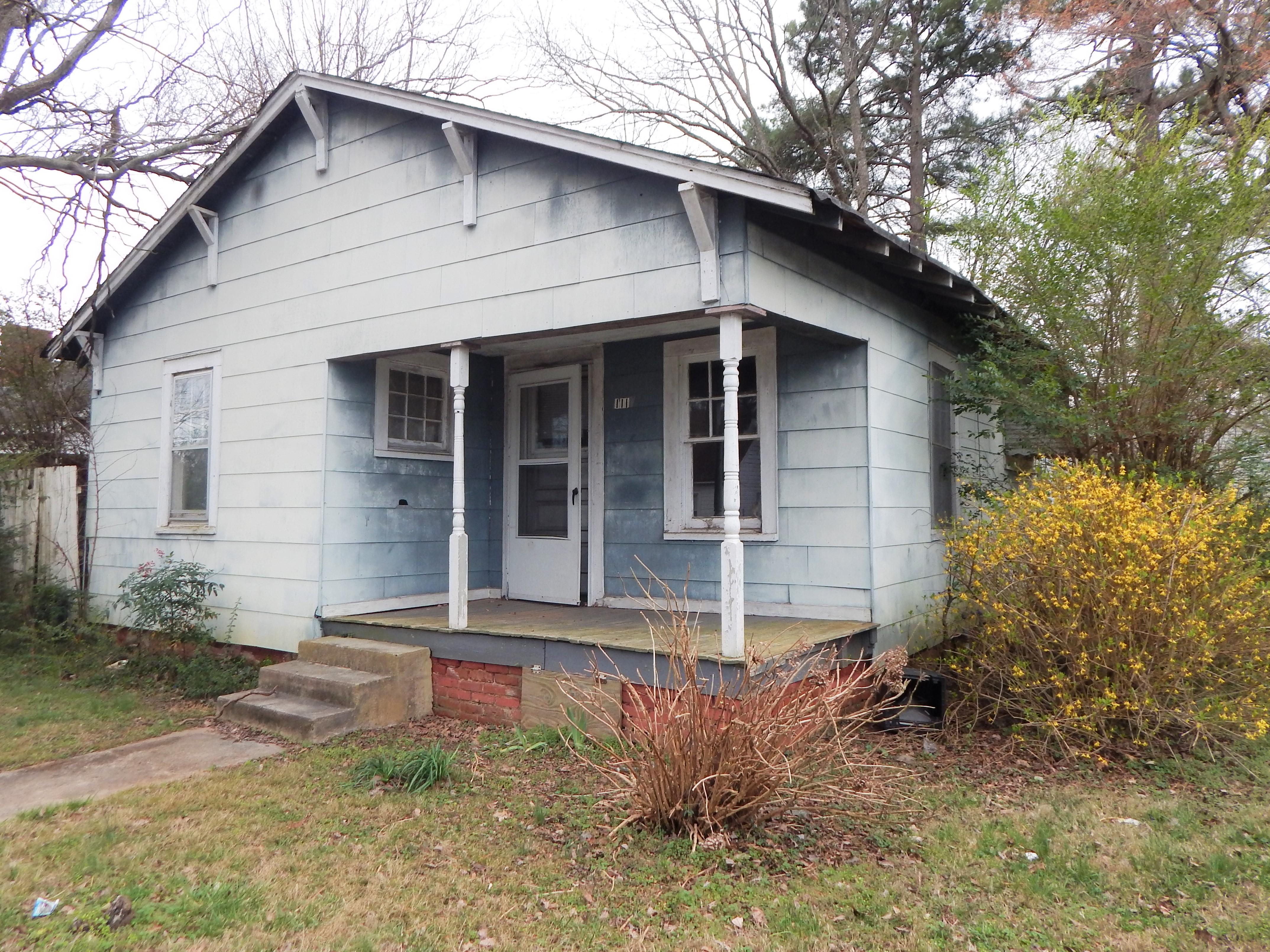 111 Hamil St, Lexington, NC
