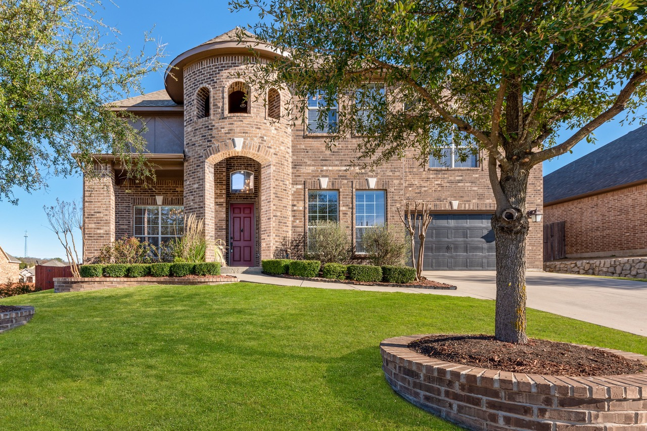 1601 Silverstone Dr, Weatherford, TX