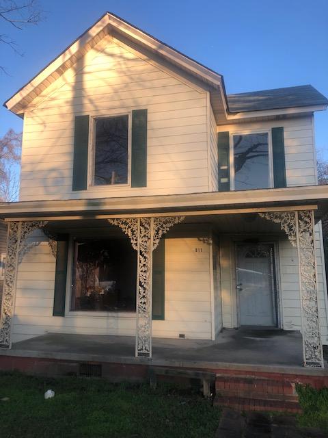 911 S Alston Ave, Durham, NC