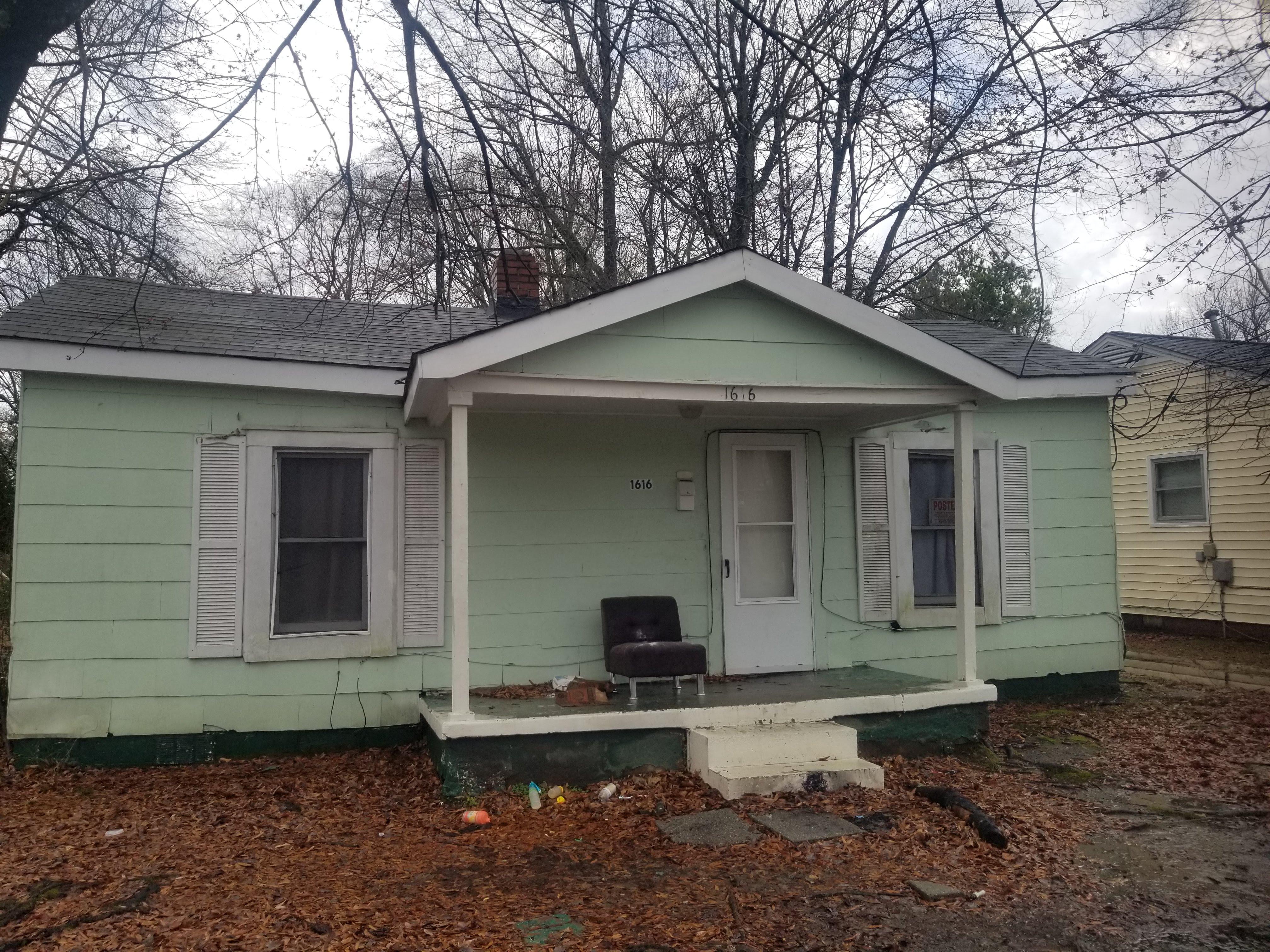 1616 Willow Rd, Greensboro, NC