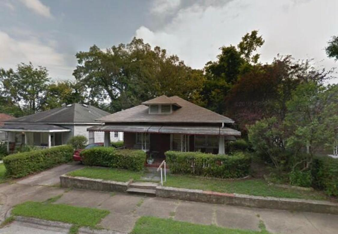 604 Gray Ave, Durham, NC