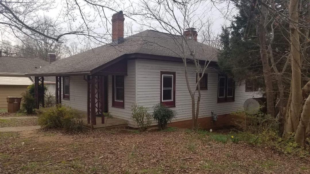 1805 Hicks Cir, Roxboro, NC