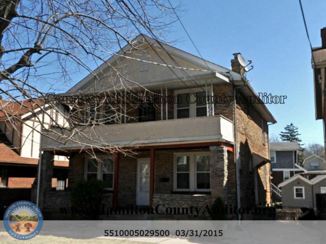 3814 Kenker Pl, Cincinnati, OH