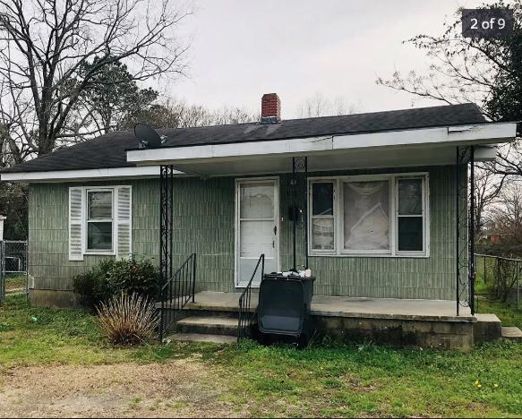 914 E Elm St, Goldsboro, NC