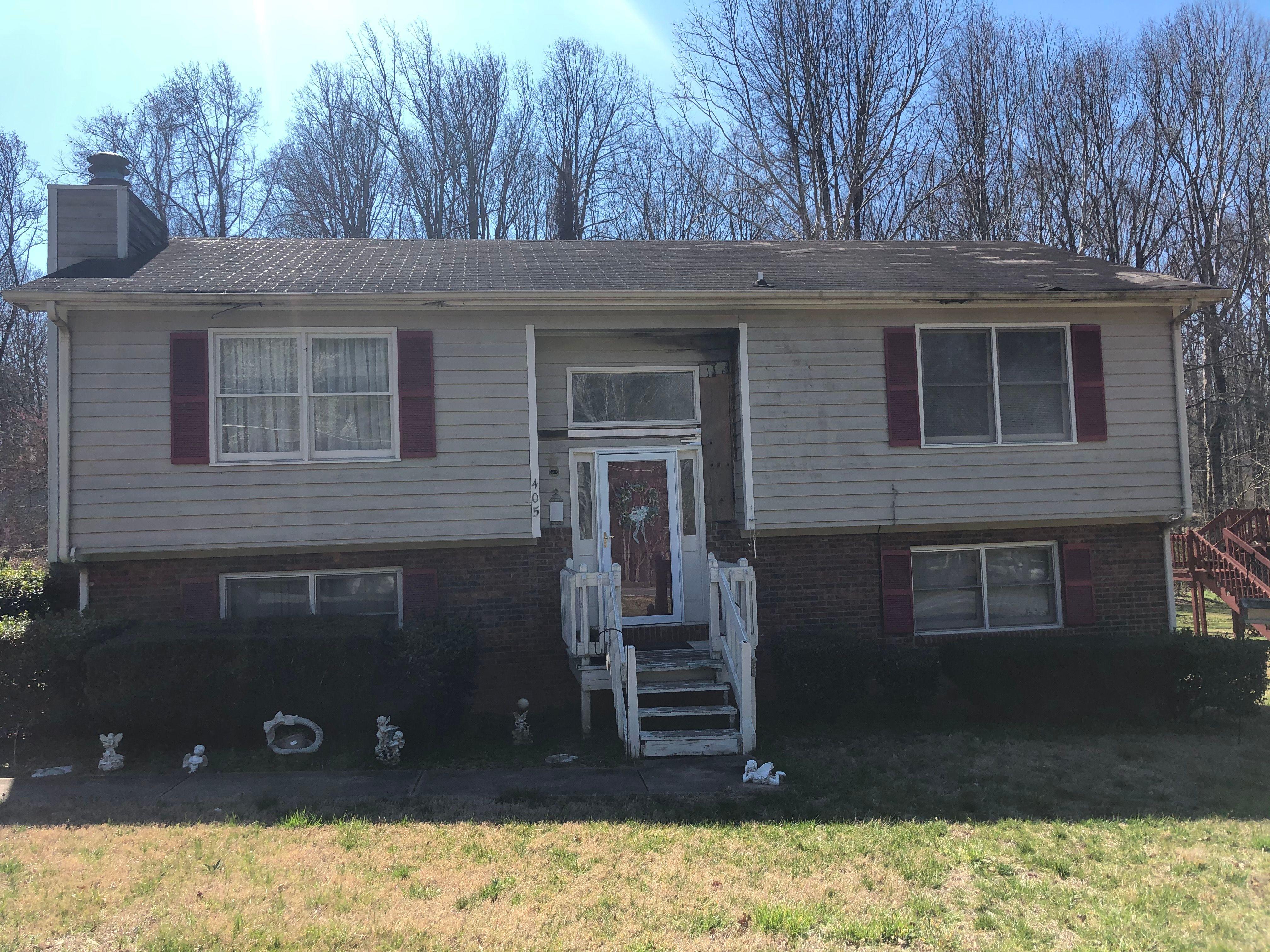 405 Cypress Dr, Reidsville, NC