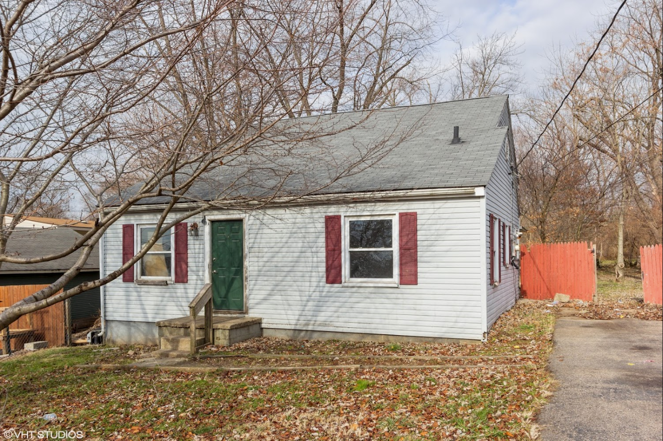 4107 Lewis St, Middletown, OH